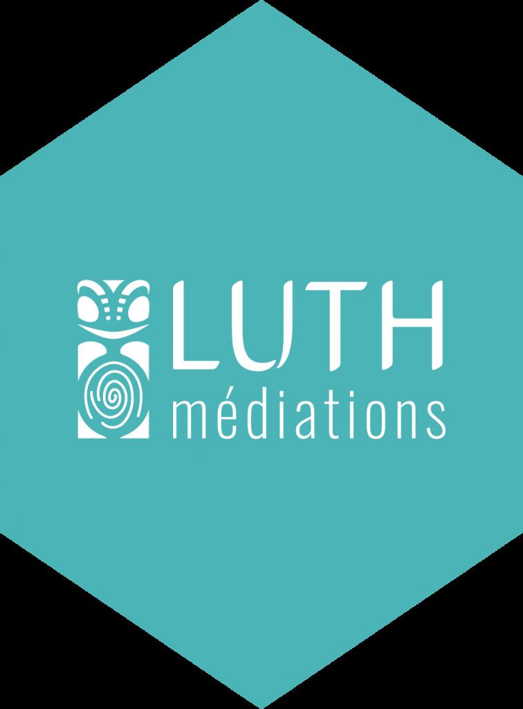 YLOS - Référence - Logo Luth Médiations