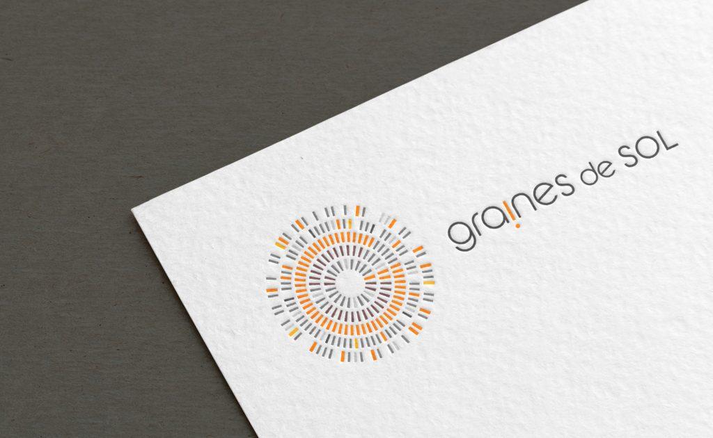 YLOS - logo de Graines de SOL